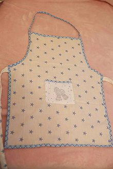 Iné oblečenie - bavlnené zásterky - 9989211_