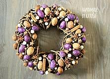 Dekorácie - vianoce NATUR - 9993710_