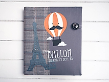 Papiernictvo - fotoalbum Paris - 9993495_