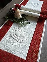 Úžitkový textil - Vianočná štóla - 9994270_