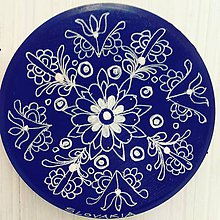 Kresby - Tanierik Blueprint - 9997426_