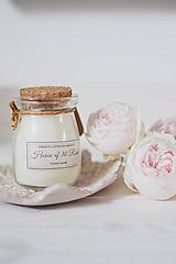 - Sójová sviečka s vôňou 'Prairie Charm' - 9995924_