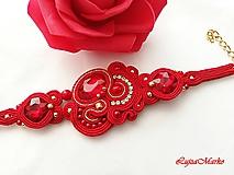 Náramky - Frida náramok - 9995799_