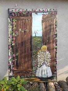 Obrazy - Vitaj v Rajskej záhrade - 9993572_