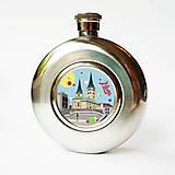 Nádoby - Ploskačka - Žilina - 9997946_