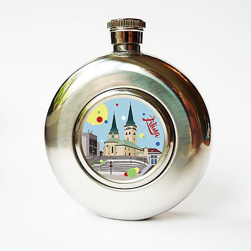 Ploskačka - Žilina