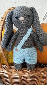 Bábiky - Taky maly zajko - 9998943_