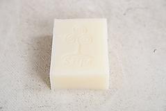 Drogéria - Prírodné mydlo s bambuckým maslom a eukalyptom - 10000948_