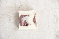 Drogéria - Prírodné mydlo s kakaovým  maslom a mätou - 10000949_