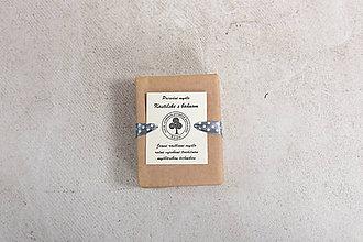 Drogéria - Kastílske mydlo s bahnom z mŕtveho mora - 10000924_