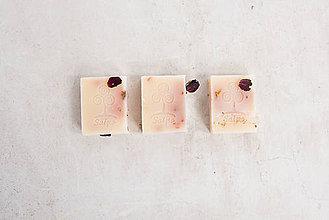 Drogéria - mydlo jasmínové s verbenou - 10000940_