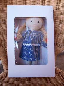 Nezaradené - darčekové balenie - biela krabička - 10000365_
