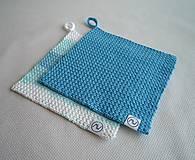 Úžitkový textil - Žinka - Chňapka - 10000697_