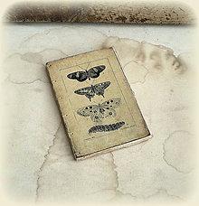 Papiernictvo - Zápisník - 9998857_