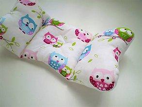 Textil - Vankúš do autosedačky - 9999160_
