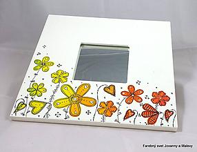 Zrkadlá - Rozkvitnuté zrkadlo 3 - 10000057_