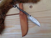 Nože - Nôž