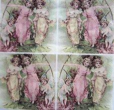 Papier - Servitka V 62 - 10001702_