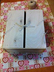 Krabičky - darcekovy box plataies - 10001315_