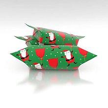 Nezaradené - Vianočné krovky, vzor MK8 - 10002737_