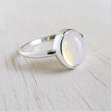 Prstene - Celoročne: DreamyBaby / Opalit 7x9mm - 10004539_