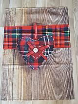 Úžitkový textil - utierky alebo panely na ušitie vankúšov - 10002485_