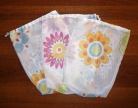 Úžitkový textil - eko nákupné vrecúško - 10006888_
