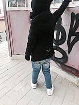 Detské oblečenie - Kabátik - 10005595_