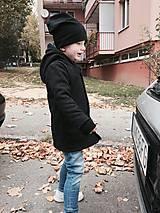 Detské oblečenie - Kabátik - 10005597_