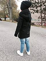 Detské oblečenie - Kabátik - 10006678_