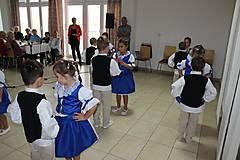 Detské súpravy - Košieľky pre súbor - 10005807_