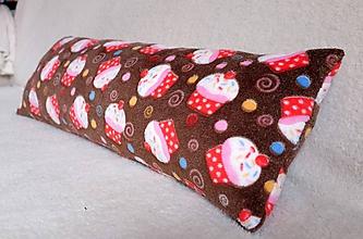 Textil - ...sladké ničnerobenie... - 10011071_