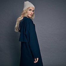 Kabáty - Parka s kapucňou vel.42 - 10009135_