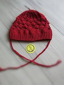 Detské čiapky - Čiapka - 10009075_