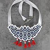 Náhrdelníky - ornament - 10008944_