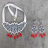 Náhrdelníky - ornament - 10008946_