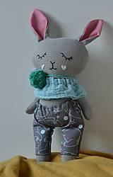 Hračky - zajko - 10008674_