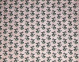 Textil - Bavlnená látka - L065 - 10010872_