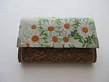 Peňaženky - Peňaženka - Margaréty - 10008205_