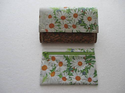 Peňaženka - Margaréty
