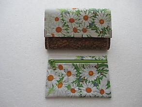 Peňaženky - Peňaženka - Margaréty - 10008202_