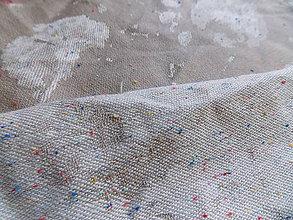 Textil - Luluna Dandelion Pure Breeze - 10009851_