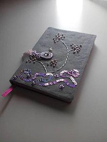 Papier - Zápisník - 10008650_