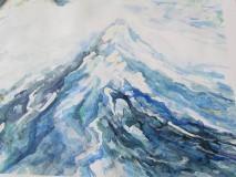 Obrazy - Maják / Lighthouse - Originál - 10008308_