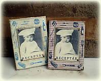 Papiernictvo - Receptár - 10010933_