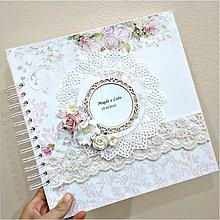 Papiernictvo - Svadobný album - 10014128_