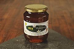 Potraviny - Med medovicový jedľovo-smrekový - 10016739_