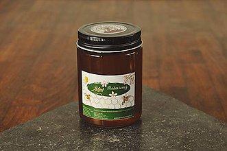 Potraviny - Med medovicový jedľovo-smrekový 500g - 10015098_