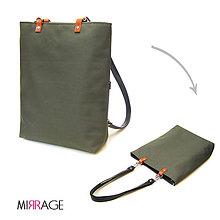Batohy - Ava backpack n.10 - 10014612_