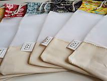Iné tašky - Vrecká do kuchyne - 10013454_